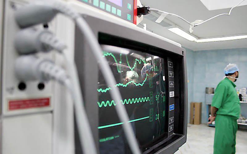 هزینه بیحد و مرز بیمارستانهای دولتی