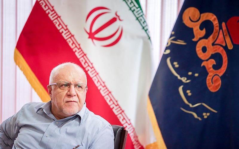 علیرضا صادقآبادی معاون وزیر نفت شد
