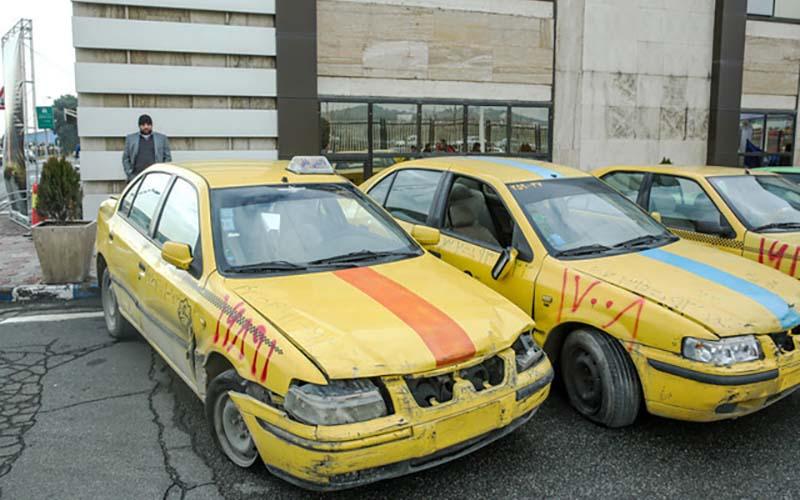 خبرهایی تازه از وام 40 میلیون تومانی به رانندگان تاکسی