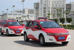 تا سال 2020 چین ۳ میلیون خودروی برقی تولید میکند