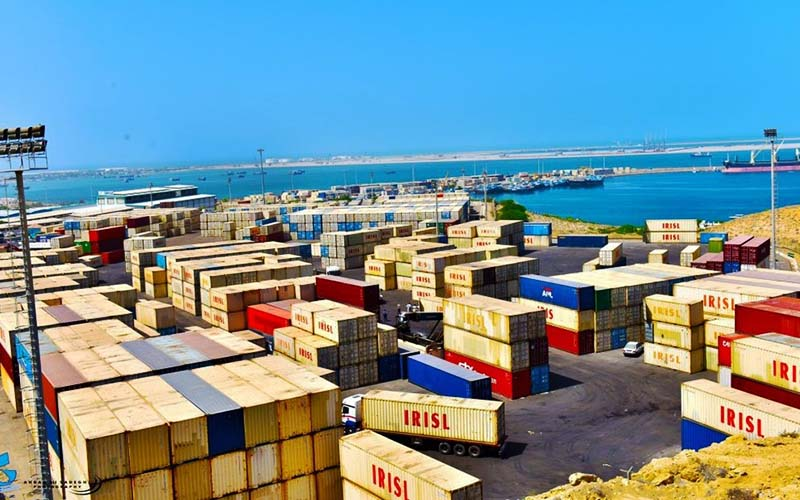 کاهش ۵۰ درصدی حضور رقبای ایران در بازار عراق