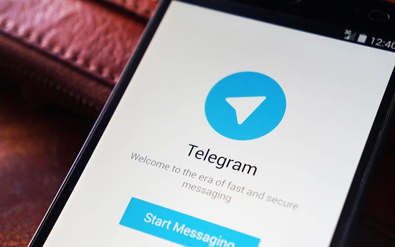 درآمد ۸۵۰ میلیون دلاری تلگرام از ارز دیجیتال