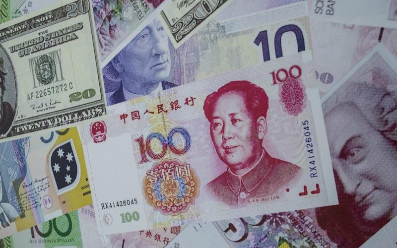 چین و نیجریه قرارداد سوآپ ارزی ۲.۵ میلیارد دلاری امضا کردند