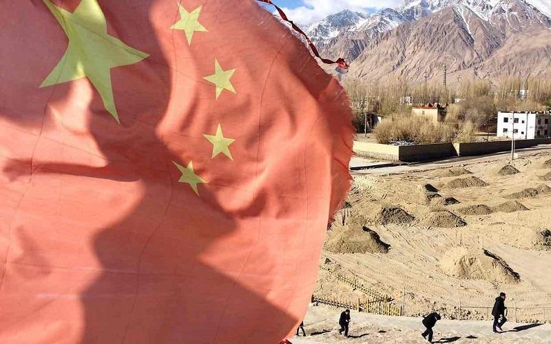 تهدید پروژه بزرگ اقتصادی چین در مسیر پاکستان