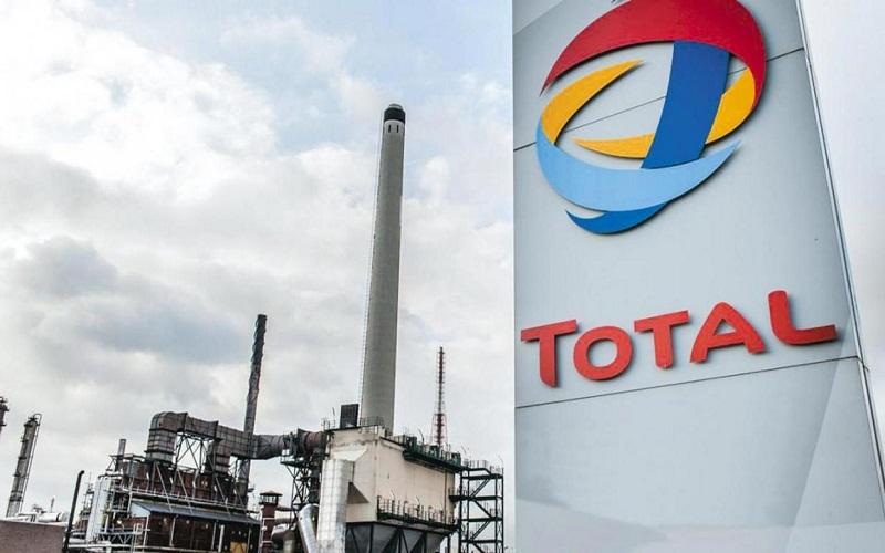 توتال در ارتباط با قرارداد ایران نگرانی نداریم