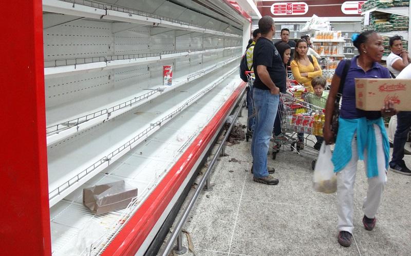 تورم ونزوئلا سال آینده به ۲۳۰۰ درصد میرسد