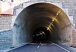 انسداد محور هزار در محدوده تونل امامزاده هاشم امروز اعمال نمیشود