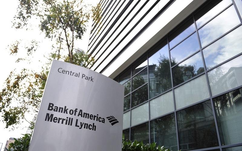 جریمه 56 میلیون دلاری بانک آمریکایی از سوی انگلیس