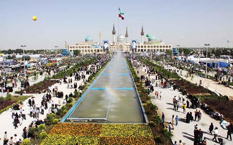 خروج صنایع آلاینده شهر آفتاب کلید خورد