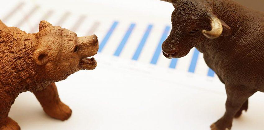 شاخص کل بورس بازار سرمایه