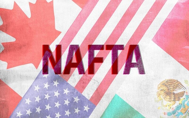 خروج از نفتا و بیکاری 14 میلیون آمریکایی