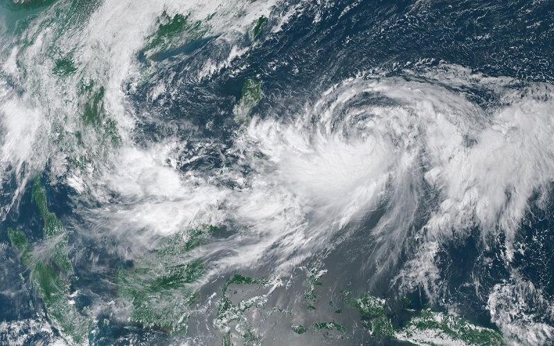خسارت ۳۵ میلیارد دلاری طوفان لان در کمین ژاپن