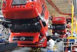 ثبات در کیفیت خودروهای سنگین