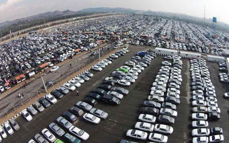 مصوبه درآمدی دولت از خودرو محقق نشد