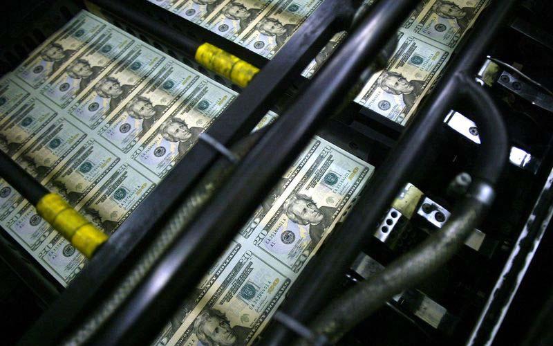 اینبار پنجگانههای ارزانی دلار
