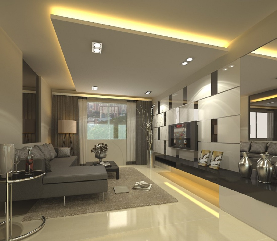 Interior Design Ideas Grey Bedroom Bedroom Apartment Decorating Ideas Interior Design Bedroom Layout Bedroom Ceiling Design Types: درآمد يك تا 30 ميليونی طراحان داخلی در گرو تعدد پروژه