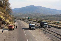 وجود ۲۴۰۰ کیلومتر انواع راه در استان تهران