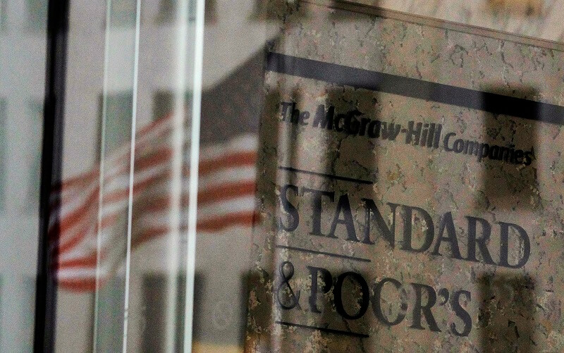 رتبه اعتباری انگلستان دست نخورد