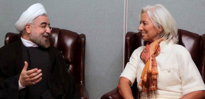رد درخواست ترامپ برای توقف پرداخت وام به ایران از سوی IMF