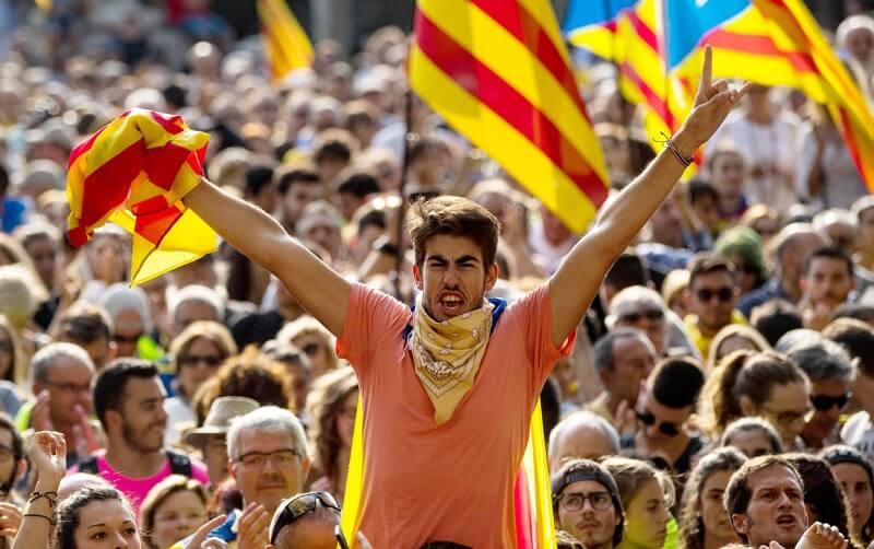رشد اقتصادی اسپانیا کاهش مییابد