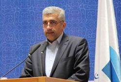 رضا اردکانیان گزینه قطعی وزارت نیرو شد