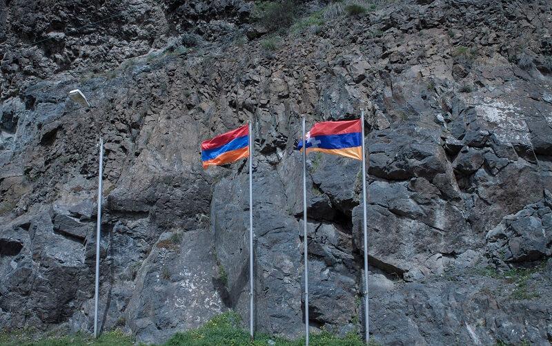 روسیه آماده مشارکت در توسعه منطقه آزاد تجاری در مرز ایران و ارمنستان است