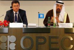 روسیه و عربستان دو برادر جدید اوپک