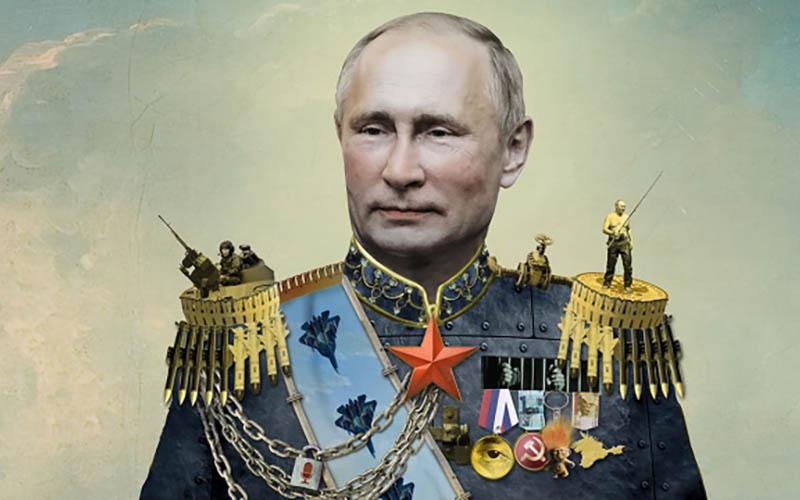 روسیه پس از تزارِ قرن ۲۱