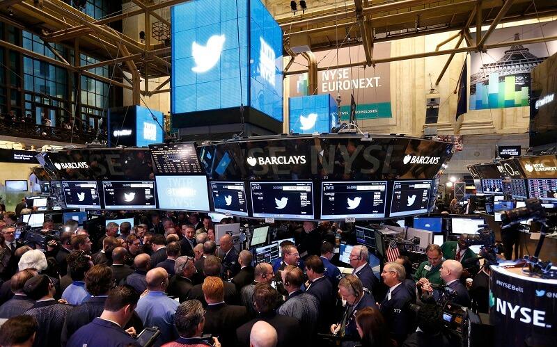 سود سهام انگلیس رکورد ۹۴ میلیارد پوندی زد