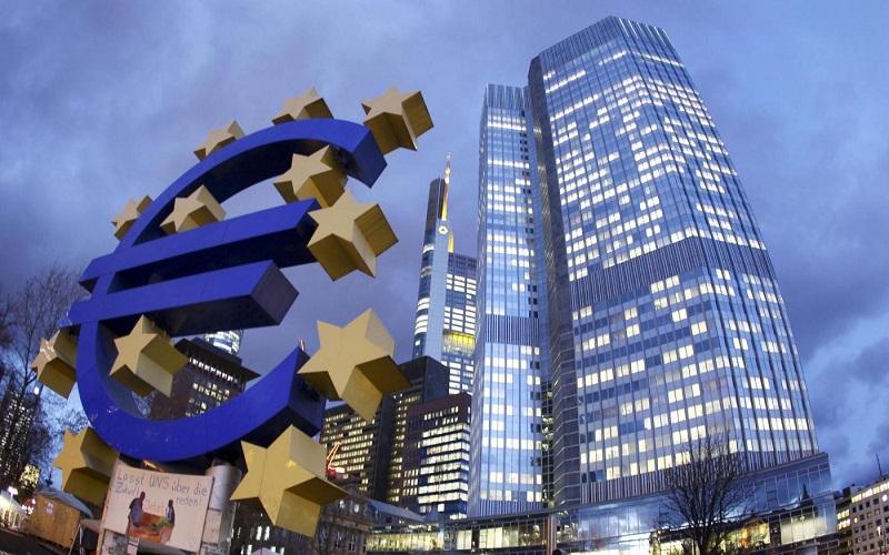 سود 7.8 میلیارد یورویی بانک مرکزی اروپا از سپردههای یونان