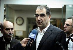 نمک نان ایرانی ۳ برابر حد مجاز