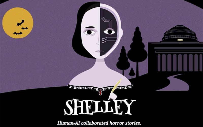برنامه محققان MIT برای طراحی داستانهای ترسناک