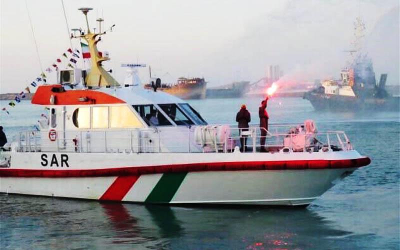 کاهش ۴۰ درصدی تلفات شناورهای دریایی ایران در سال ۱۳۹۶