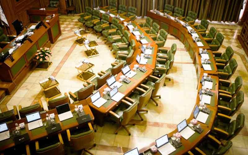 انتخاب نماینده شورا در کمیسیون تقویم املاک