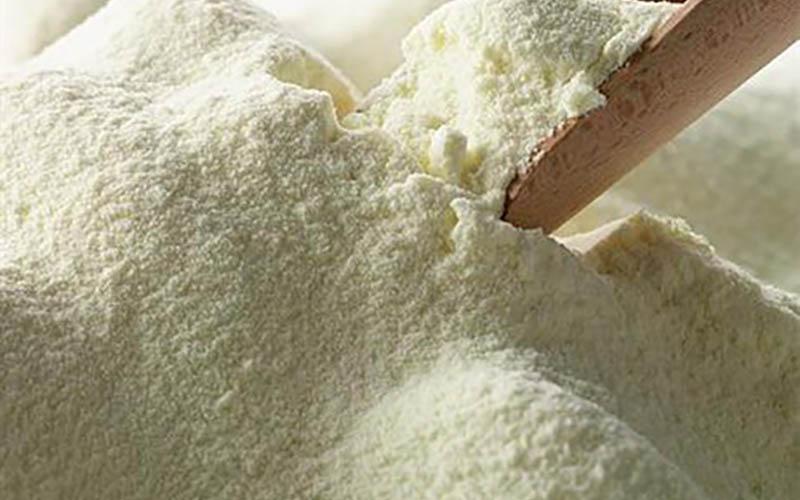 تنظیم بازار داخلی دلیل اصلی ممنوعیت صادرات شیرخشک