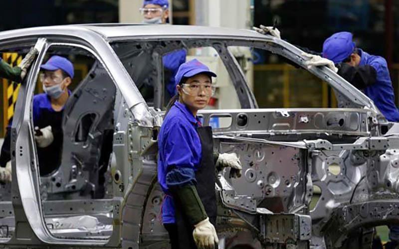 خط و نشان وزارت صنعت برای خودروسازان چینی