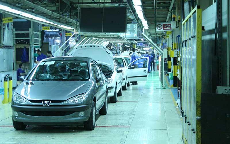 10 خودرویی که قیمتشان زیر 10 میلیون تومان است