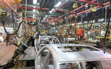 تولید چند سواری در شهریور ۹۶ متوقف شد
