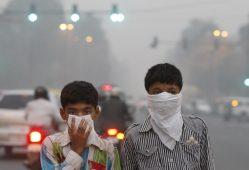 ضرر ۴.۶ تریلیون دلاری آلودگی به اقتصاد جهان