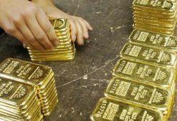پیشتازی صندوق طلا نسبت به رقبا