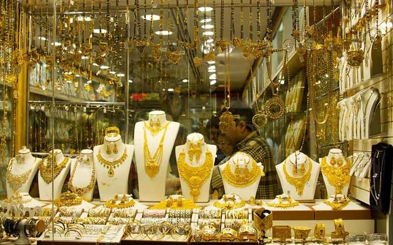 غیرقانونی بودن عرضه مصنوعات طلای خارجی