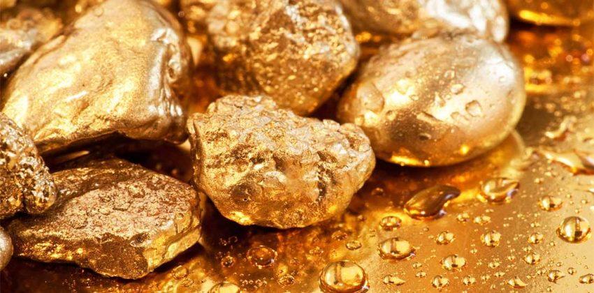 سرمایه گذاری در طلا صندوق طلا