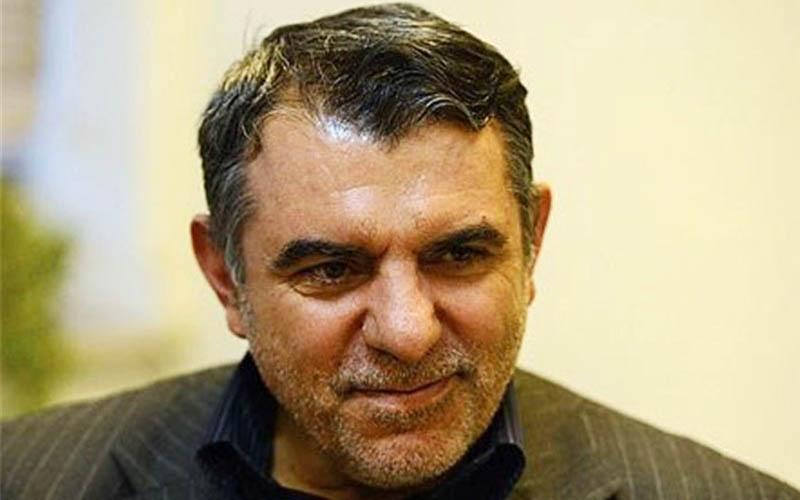 پوری حسینی ممنوعالخروج شد