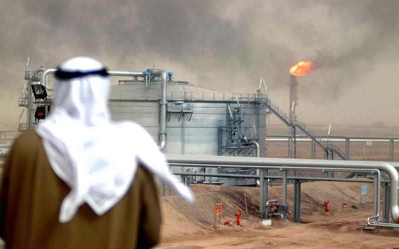 عربستان دومین تامینکننده نفت آمریکا