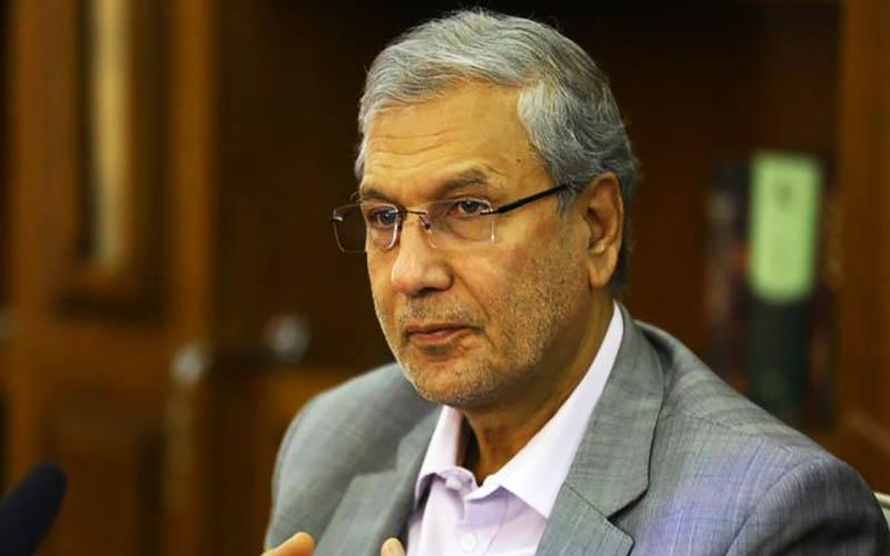 نامه انتقادی علی ربیعی به رئیس مجلس
