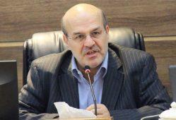 ایران به ورشکستگی آبی رسیده است
