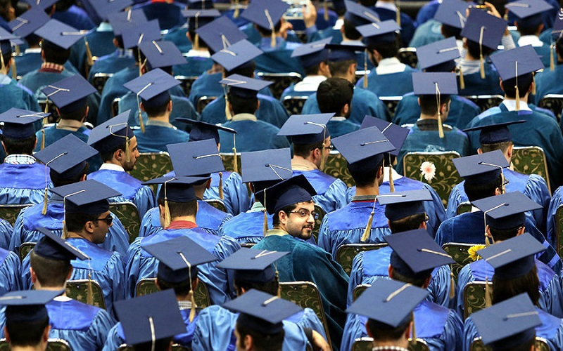 تقریبا هیچ! سهم دانشگاهرفتهها از بازار کار