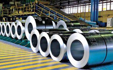 افزایش قیمت فولاد نباید صادرات را متوقف کند