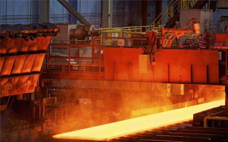نرخ گاز مصرفی بخش فولاد ۲۶۰ تومان تعیین شد