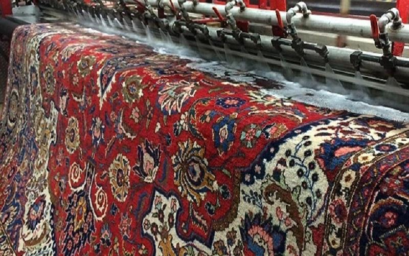 قالیشویی؛ کسبوکاری کم رونق با حاشیه سود 15 درصدی